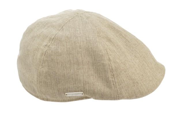 eeba3a84a ivy cap in cotton-linen fabric