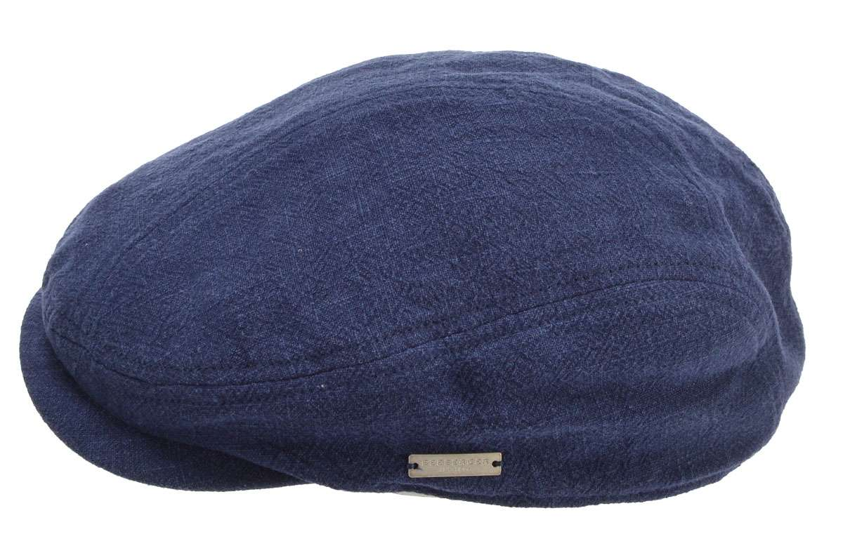 8d523783c ivy cap in linen fabric