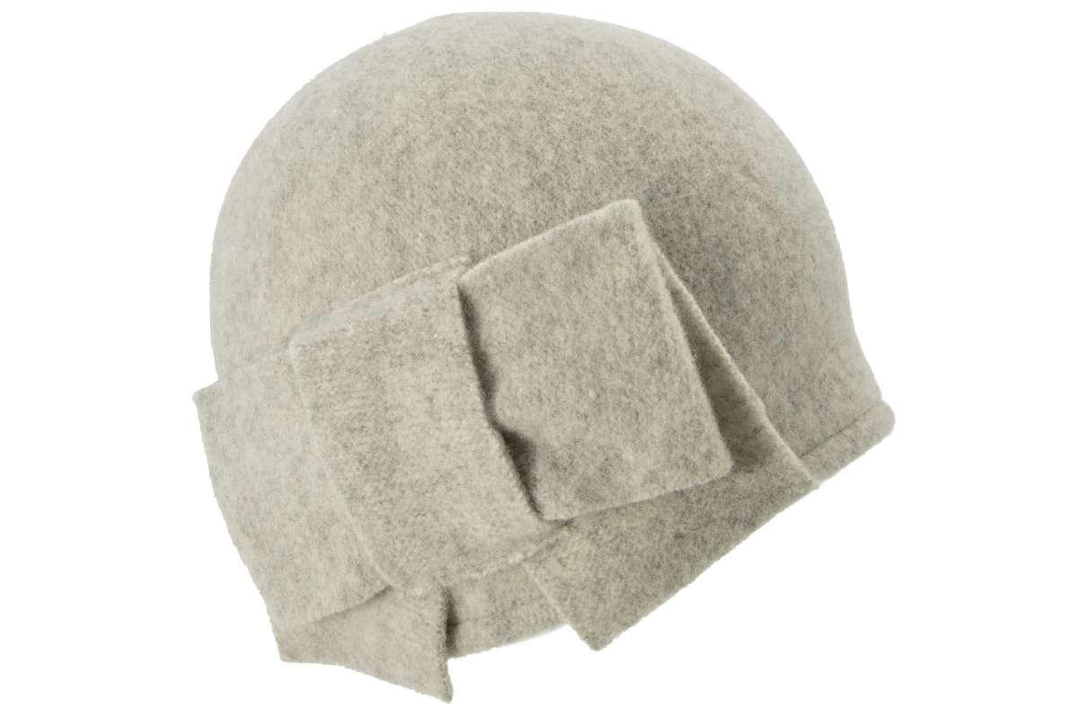 6e0700766 Boiled Wool Beanie